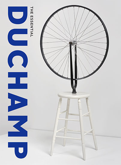 The Essential Duchamp