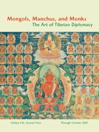 Mongols and Monks