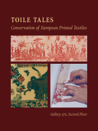 Toile Tales