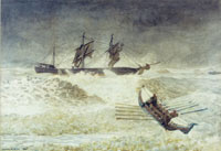 Image 03: The Wreck of the Iron Crown