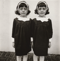Identical Twins, Roselle, New Jersey