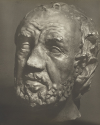 Asclepios (The Man with the Broken Nose)