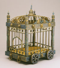 Dog Cage (Goulong)