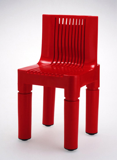 Child's Chair
