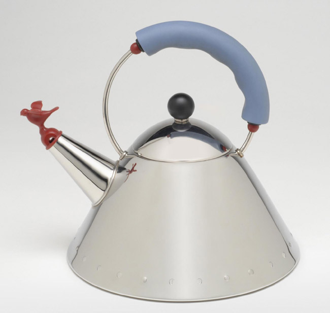 """Whistling Bird"" Teakettle"
