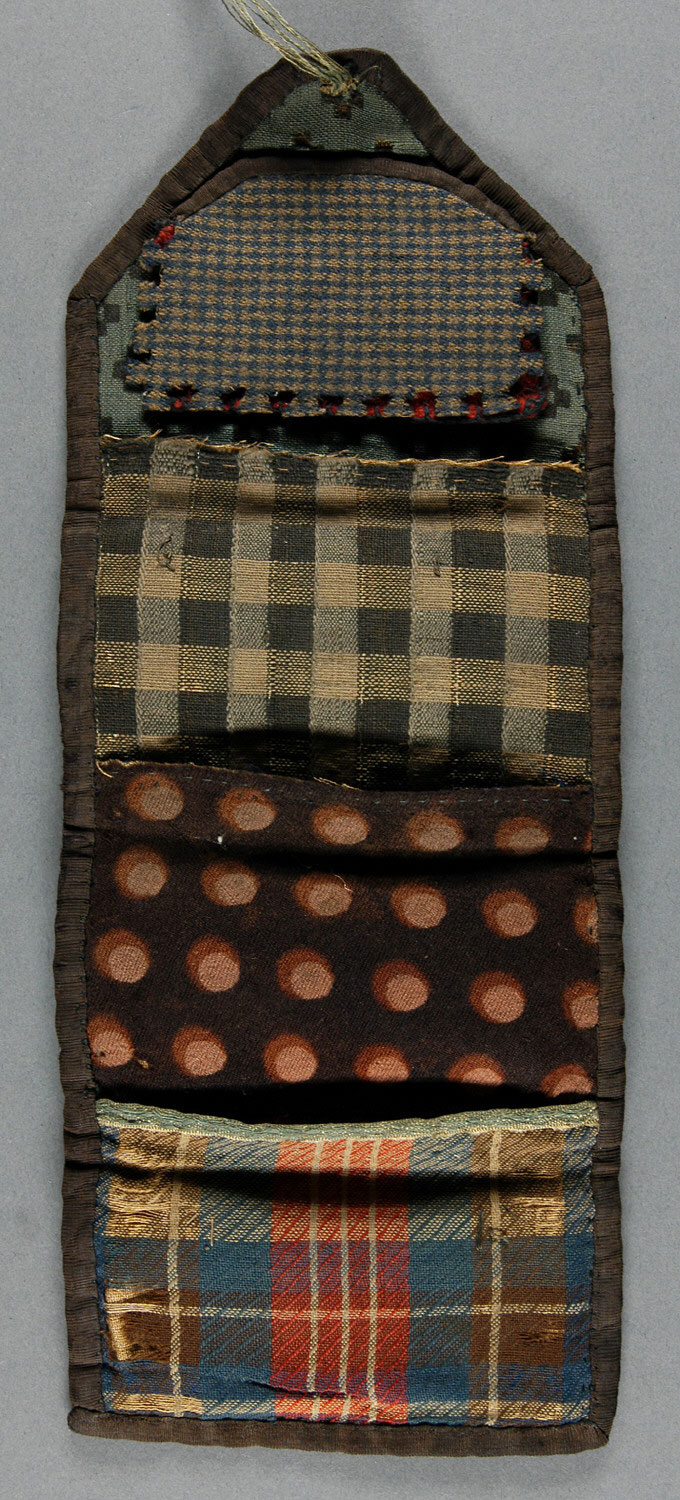 Sewing Case (Housewife)
