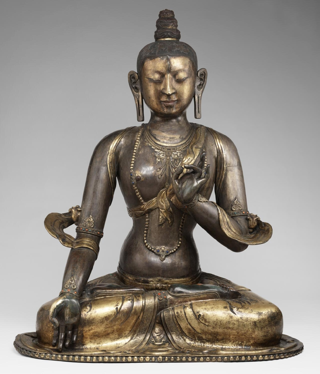 Tara, Goddess of Compassion