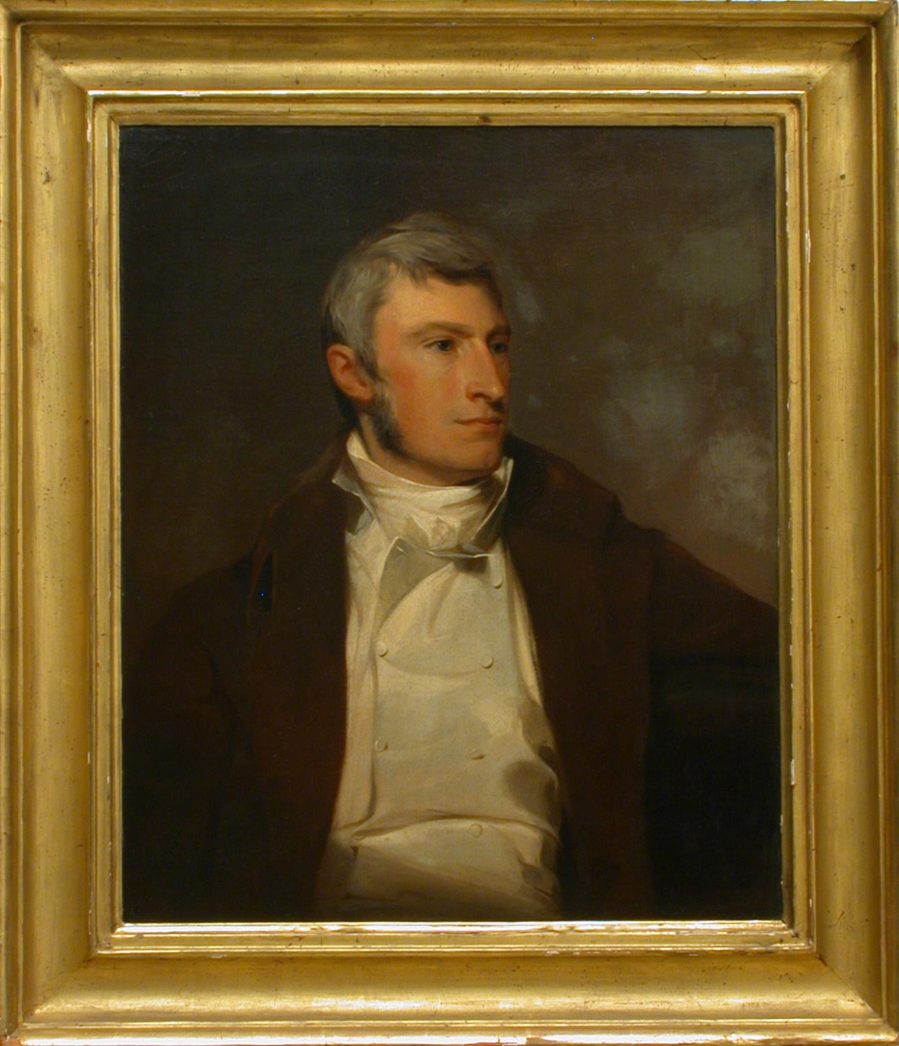 Portrait of Charles Willing Hare (1787-1827)