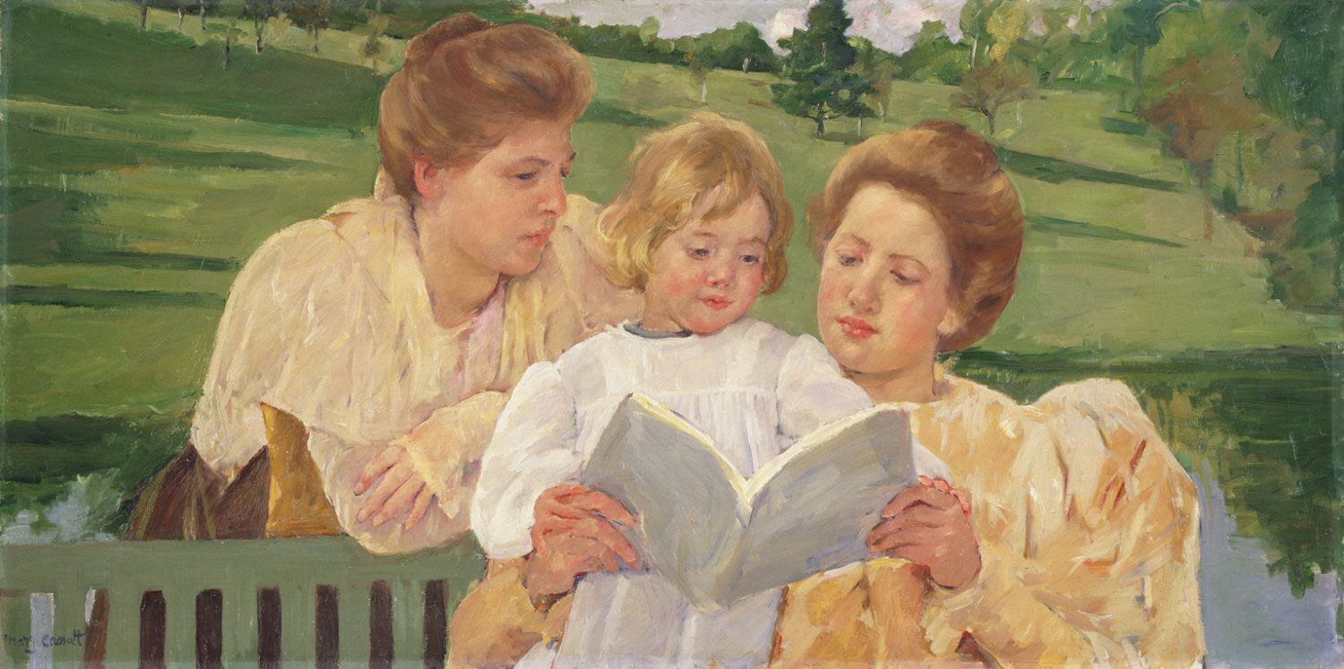 Family Group Reading