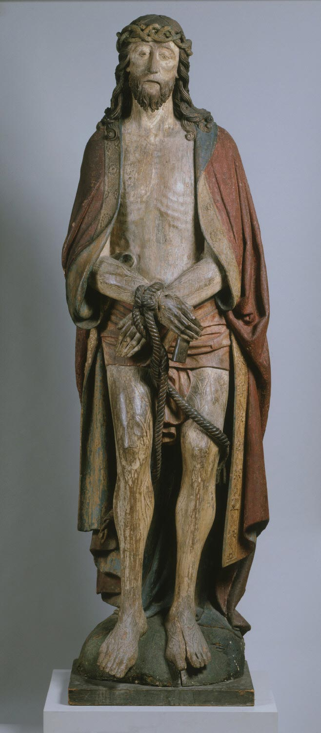 Christ Mocked and Presented to the People (Ecce Homo)