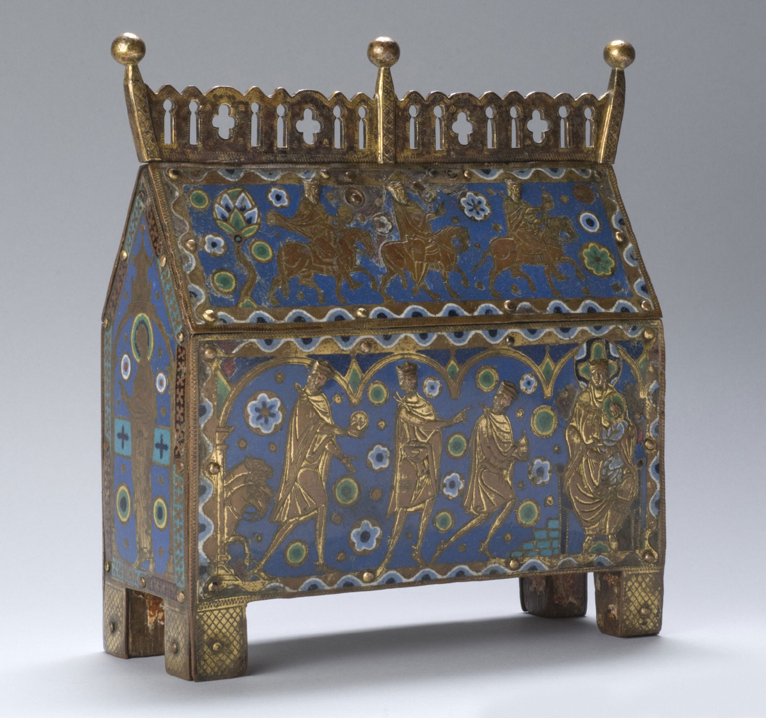 Reliquary (Chasse)