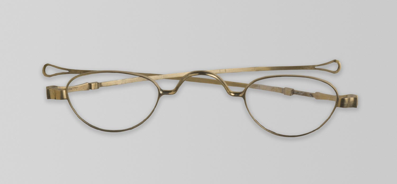 Spectacles and Case