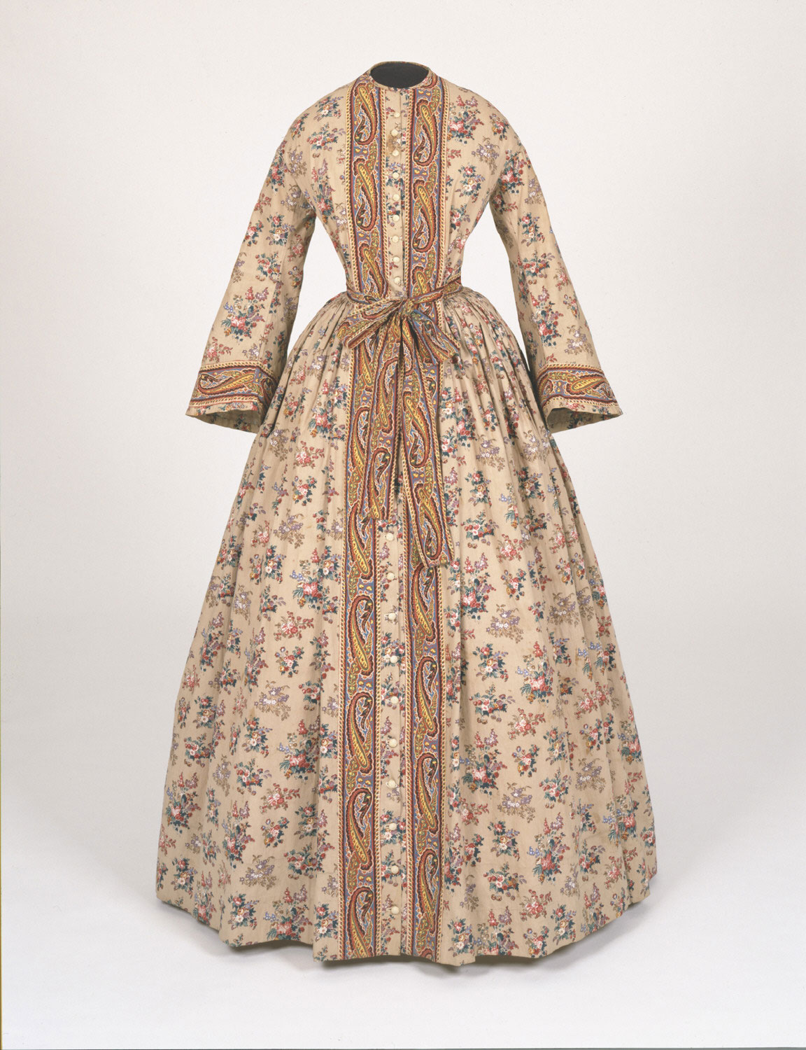 Woman's Dressing Gown