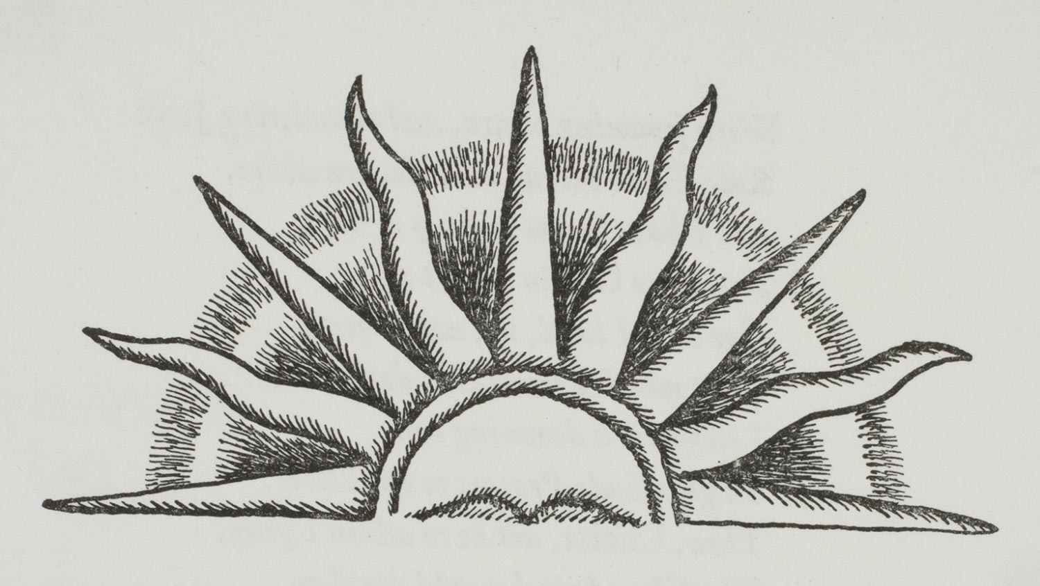 Illustration for The Day of Doom and Other Poems