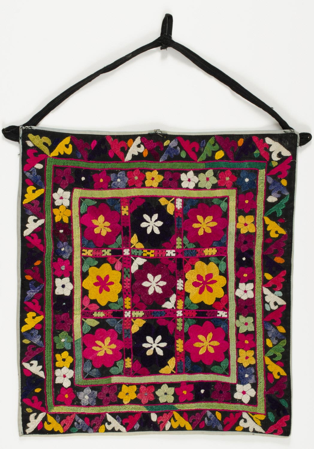 Embroidered Hanging