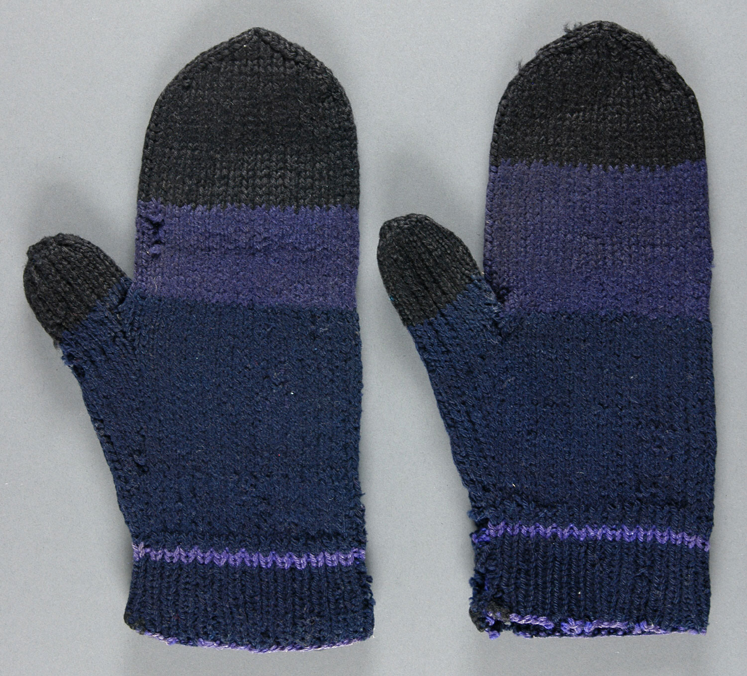 Adult's Mittens