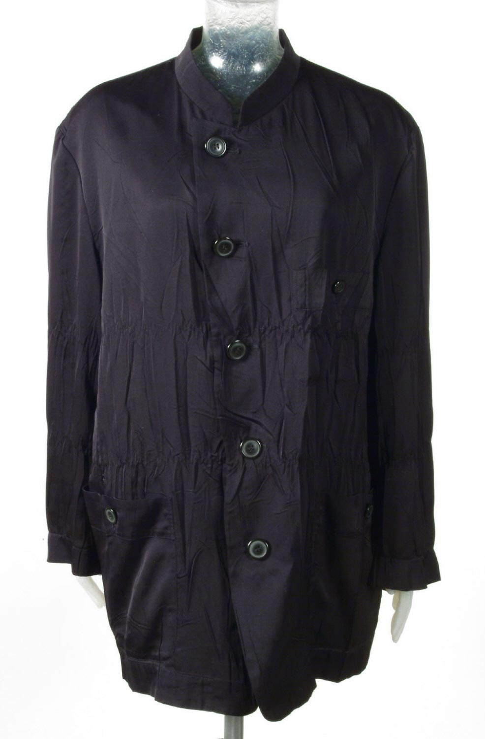 Woman's Unstructured Jacket