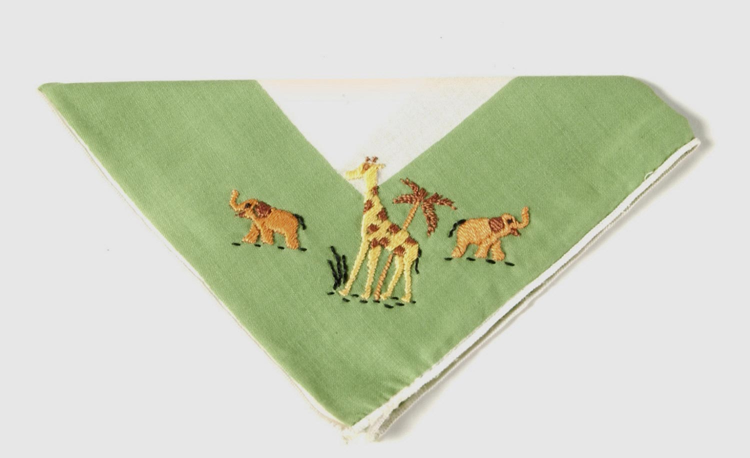 Child's Handkerchief