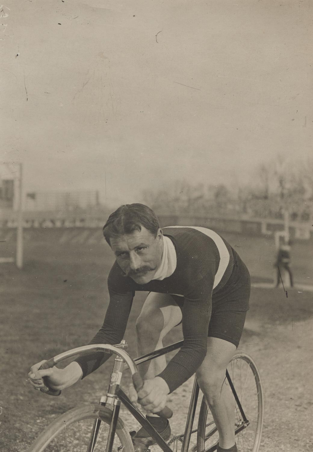 Léon Georget, Winner of the Bol d'Or