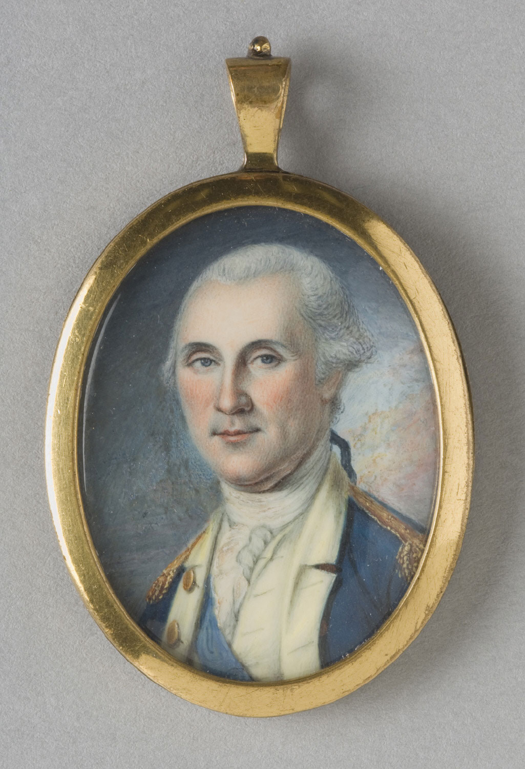 General George Washington, after Charles Willson Peale