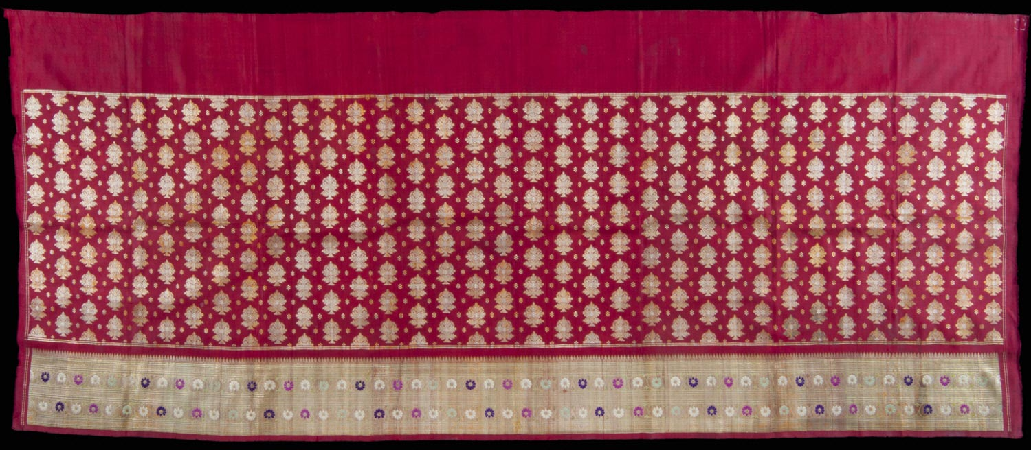 Banarsi Fabric