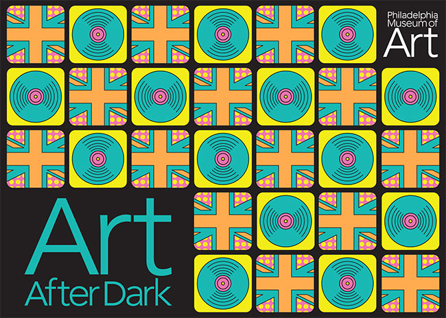 Save the date for Art After Dark, April 16, 2016