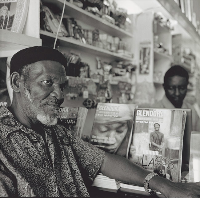 Untitled, Lagos, 2003–04