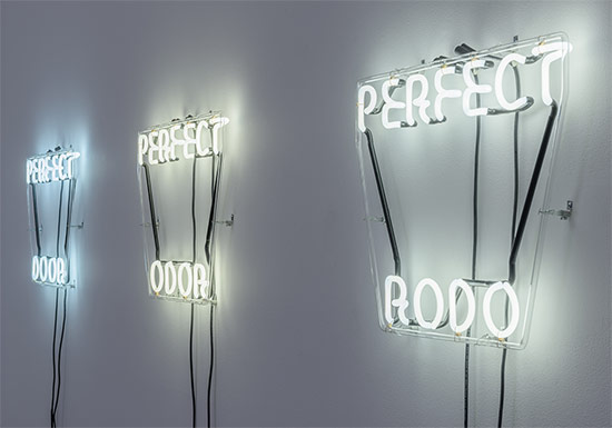 Perfect Door/Perfect Odor/Perfect Rodo, 1972
