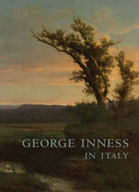 George Inness in Italy