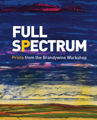 Full Spectrum: Prints from the Brandywine Workshop