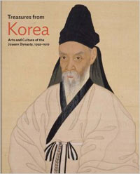 Treasures from Korea: Arts and Culture of the Joseon Dynasty, 1392-1910
