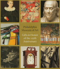 Gifts in Honor of the 125th Anniversary of the Philadelphia Museum of Art